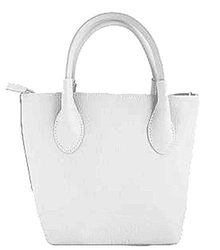 G&G PELLETTERIA Women's Top-Handle Bag