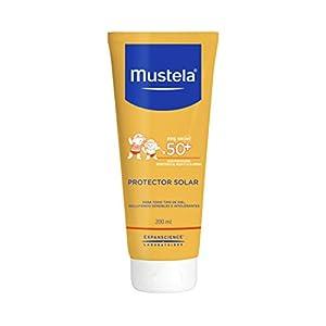 Mustela, Crema Corporal – 200 ml