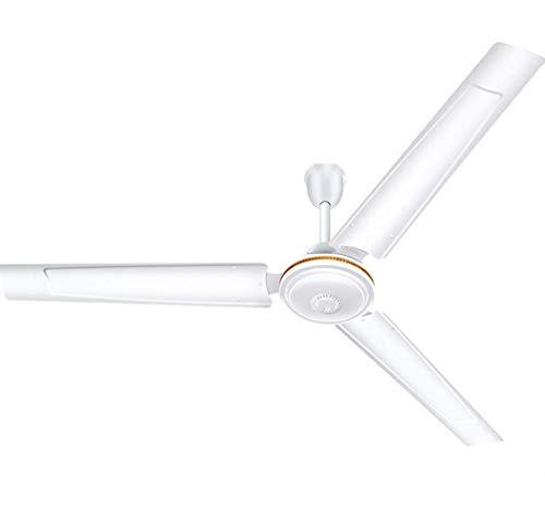 Ceiling Fans Ventilador de Techo de Abanico eléctrico 48 Pulgadas Ventilador Industrial...
