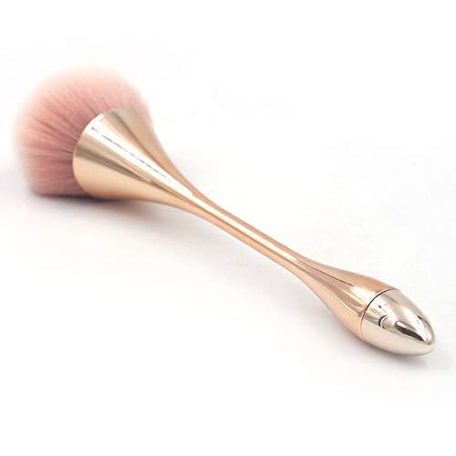 Maquillage multifonctionnel de petite taille de goutte d'eau, outil de maquillage de beauté de fond de maquillage de gobelet