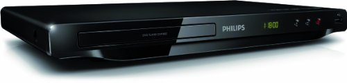 Philips DVP3850 DVD Player (DivX Ultra-zertifiziert, USB 2.0)