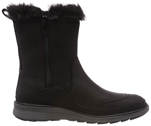 Merrell Women's Tremblant Ezra Zip Polar Waterproof High Boots 6