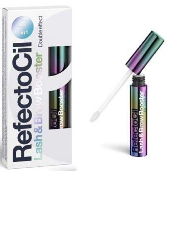 RefectoCil Lash & Brow Booster Wimpern Augenbrauen Wimpernpflege Applikator 6ml