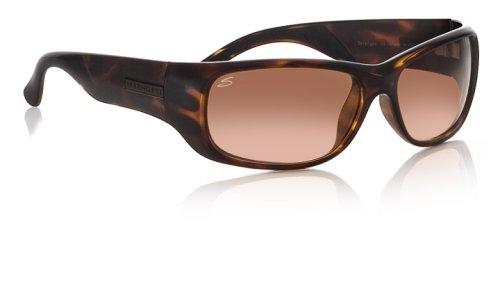 Serengeti Mund Sonnenbrille, Farbe Objektiv-Drivers Gradient, Kategorie-2-3, Braun