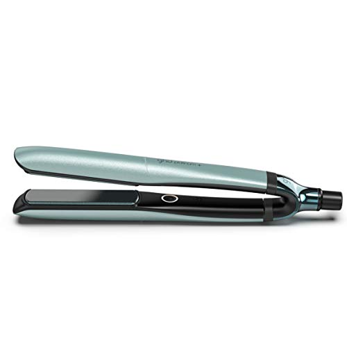Ghd Platinum+ Hair Styler Glacial Blue Collection