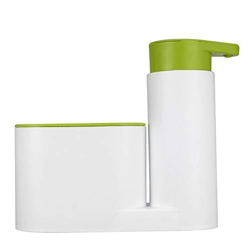 ningbao771 Portable Home Bathroom Plastic Shampoo Soap Dispenser Practical Liquid Soap Shampoo Shower Gel Container Holder