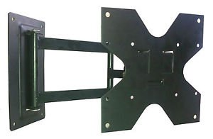 "Ampereus 40"" LCD LED Wall Mount (Movable)"