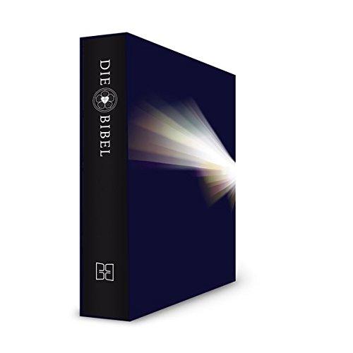 """Lutherbibel revidiert 2017 - Edition """"Klaus Meine"""": Die Bibel nach Martin Luthers Übersetzung. Mit Apokryphen"""