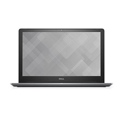 Dell Vostro 15 5568 Core i7-7500U 8GB RAM 256GB SSD - V4F8F silber