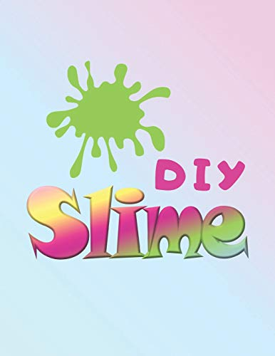 k for Slime Recipes, Designs and Ideas ()