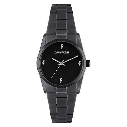 Zadig & Voltaire Reloj de Pulsera ZVF806