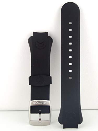 Uhrenarmband 18/20 mm für Herren sector 500