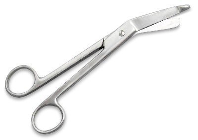 Bandage Scissors Stainless Steel - Different Sizes to Choose From