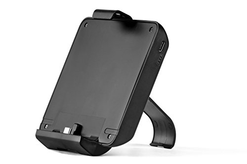 snakebyte Switch POWER:PACK - Powerbank mit 7000mAh - zur Verwendung mit Nintendo Switch - bis zu 4 Stunden Extra-Spielzeit