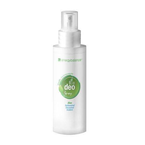 BIO Deo Spray | 75% Aloe | Orgánico certificado |