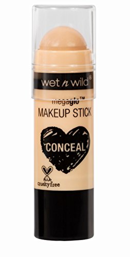 Wet N Wild, Maquillaje corrector - 100 gr