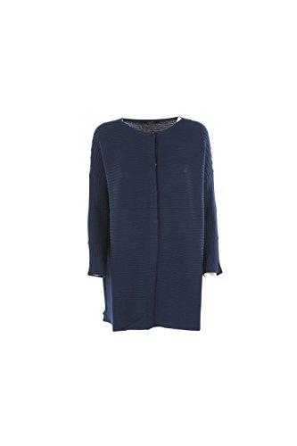 cardigan-donna-maxmara-xl-blu-zelig-autunno-inverno-2016-17