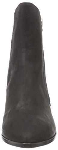 billi bi Copenhagen Spitzer Ankleboot, Bottes femme Noir - Schwarz (Black Varese/ Grafite/ 904)