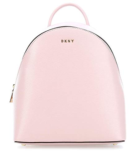 DKNY Donna Karan New York , Damen Rucksackhandtasche Pink 0ib Cipria 24 x 28.5 x 10.5 cm