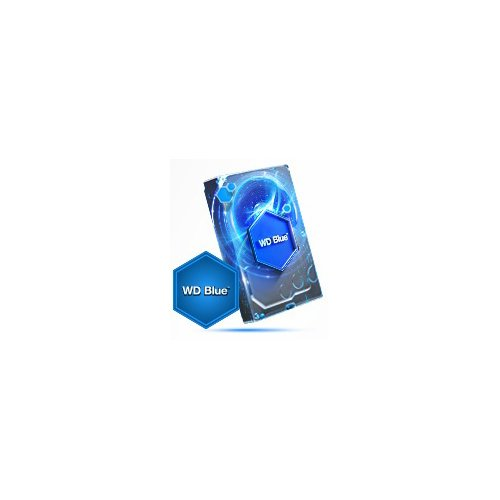 WD Blue 500GB Internal SATA Hard Drive (WD5000AZLX)