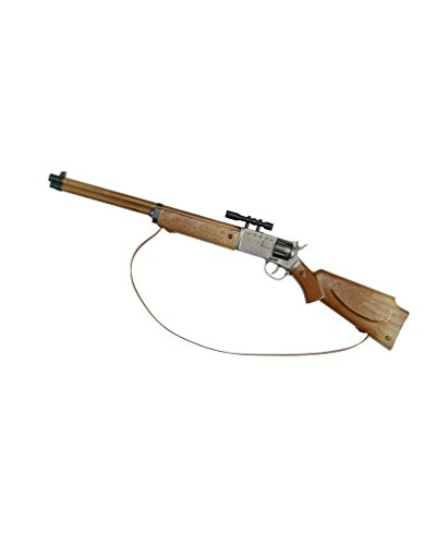 nger Gewehr 12 Schuss (Texas Ranger Kostüme)