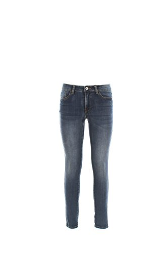 Jeans Donna Yes-zee 28 Denim P375 X320 Autunno Inverno 2016/17