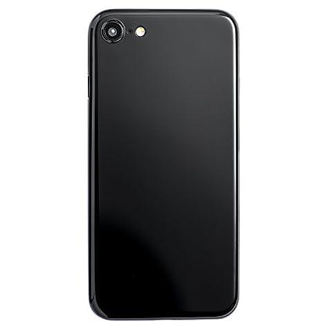iPhone 7Coque, le plus fin Coque Premium Ultra mince léger fin Minimal anti-rayures de protection–Pour Apple iPhone 7| Totallee l'écharpe