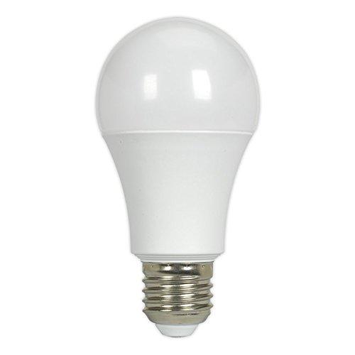 SEALEY led060Leuchtmittel 10W/230V SMD LED 6500K E27Edison Schraubsockel, weiß Licht - Edison-schraubsockel