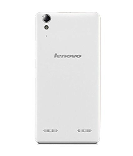 G D Replacement Back Panel for Lenovo A6000 - White