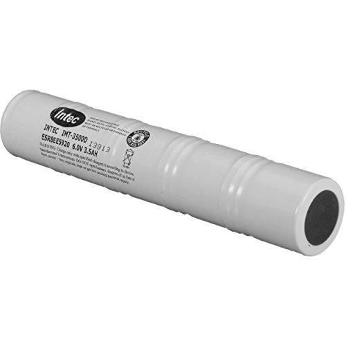 Mag-Lite ARXX235 - Pacco batterie 6V per Mag-Charger, nichel-metallo idruro, adatto anche per modelli precedenti