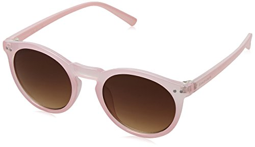 Fastrack Gradient Square Men's Sunglasses - (P383BR5|49|Brown Color) image