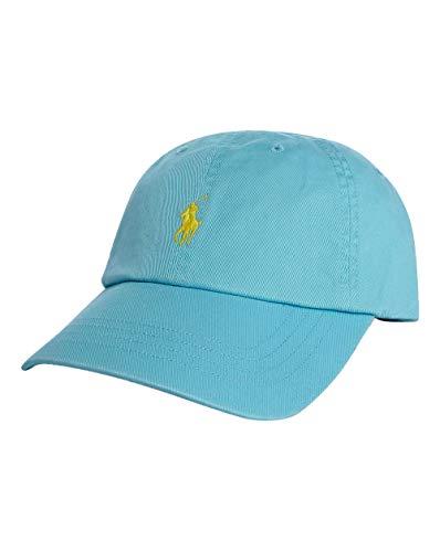 RALPH LAUREN Mütze CAP CLASSIC SPORT, BLUE, Baseball Cap ohne size
