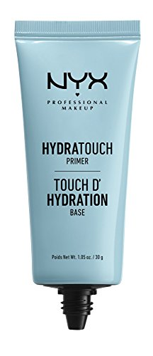 Nyx Professional Makeup Hydra Touch Primer, 30ml