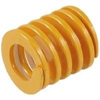 Molla A Spirale A Compressione Per Filiere Di Stampaggio Metallo 30Mm X 17Mm X 30Mm
