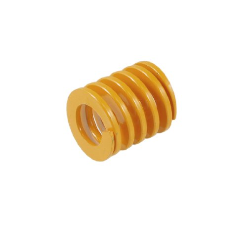 30 mm x 17 mm x 30 mm spirale en métal de compression Stamping Die printemps