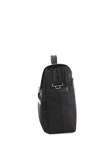 Roncato Havard Aktentasche II 42 cm Laptopfach schwarz