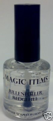 Magic Items RILLENFÜLLER Studio Qualität 15ml