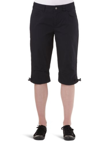 Helly Hansen W Halifax Knee Length Shorts Long femme Navy