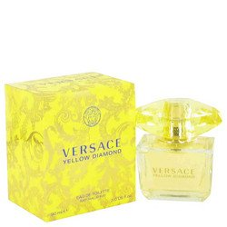 GIANNI VERSACE Versace Yellow Diamond Yellow Diamond Eau De Toilette Vapo 30ml