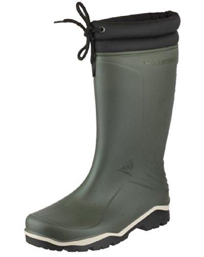 Dunlop Mens Blizzard Wellington Boots