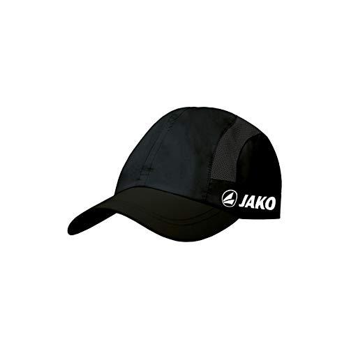 Active Cap (JAKO Cap Active, schwarz, 2)