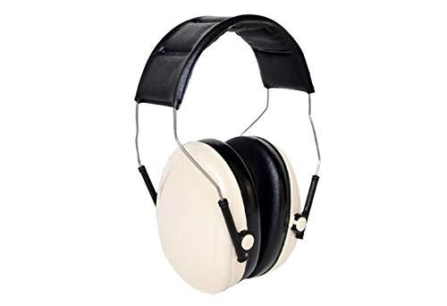 STEAM PANDA Schalldichte Ohrenschützer Noise Cancelling Kopfhörer Lärmschutz Schlaf Lernen Jobs Anti-Interferenz Arbeitsschutz