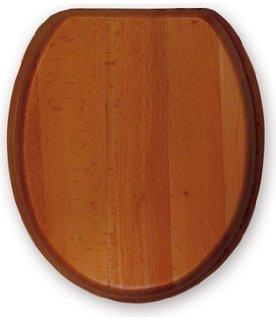 Wellwater ZWKS300300 Holz Wc Sitz Floridia