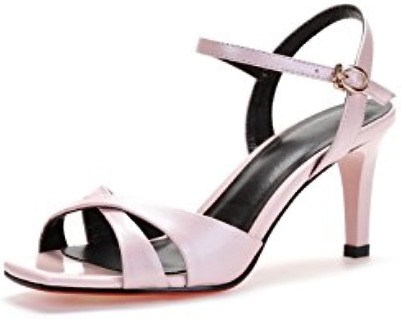 Aimint Aimint Aimint EYR00205, Ballerine Donna, rosa (rosa), 35 EU | Di Alta Qualità  | Uomo/Donna Scarpa  c3d22a