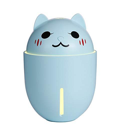 XIAOBAI Mini-empapador Creativo Lindo Mascota Gato