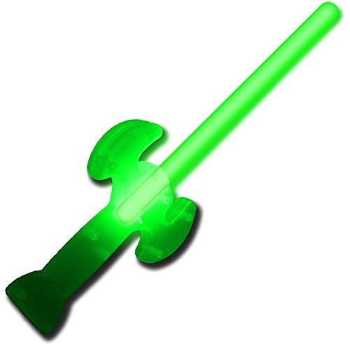1 Knicklicht Schwert GRÜN ()