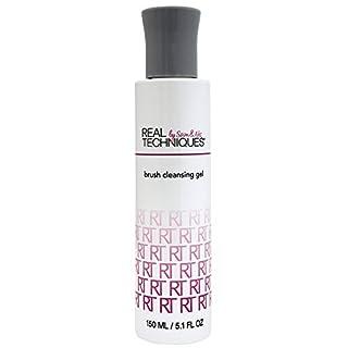 Real Techniques Kosmetikpinsel Reinigungsgel