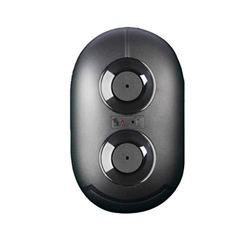 YJPDPVS Repellente ad ultrasuoni ad Alta Potenza Mouse Domestico nemesi Colla Forte interferenza elettronico Mouse artefatto del Mouse