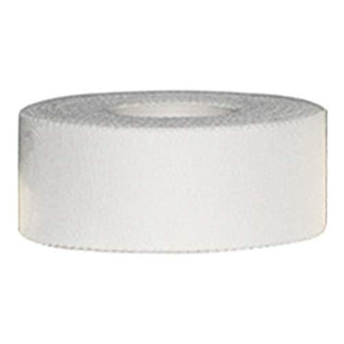 Mini Office Depot 10m medizinische Sport Wrap Underwrap Sport Physio Tape Bandage Body Umreifung(Weiß-2)