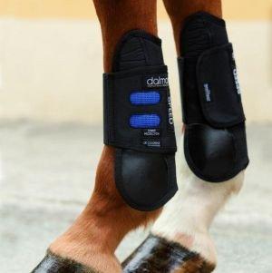 Horseware Dalmar IR para - DBDV00-K000-ME, Negro